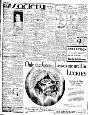 The Courier News from Blytheville, Arkansas on January 19, 1934 · Page 2