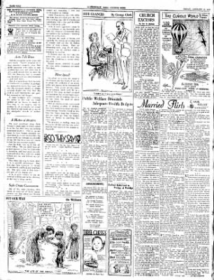 The Courier News from Blytheville, Arkansas on January 19, 1934 · Page 4