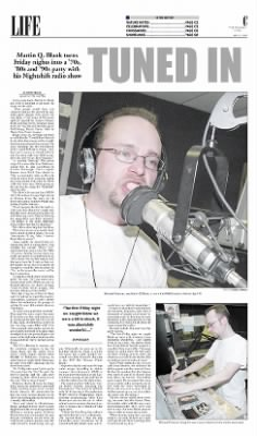 The Star-Democrat from Easton, Maryland on May 22, 2005 · Page 28