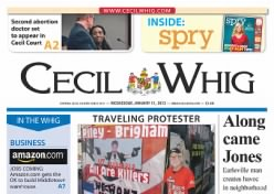 The Cecil Whig