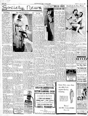 The Courier News from Blytheville, Arkansas on May 11, 1936 · Page 2