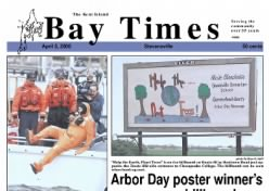 The Kent Island Bay Times