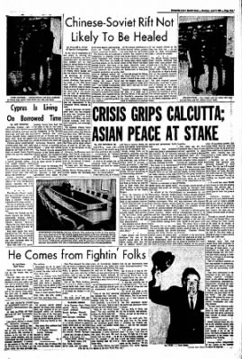 The Courier News from Blytheville, Arkansas on April 2, 1966 · Page 5
