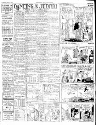 The Courier News from Blytheville, Arkansas on July 17, 1930 · Page 7