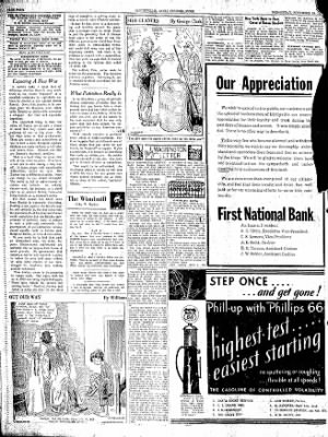 The Courier News from Blytheville, Arkansas on November 19, 1930 · Page 4