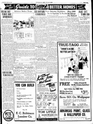 The Courier News from Blytheville, Arkansas on May 19, 1942 · Page 5