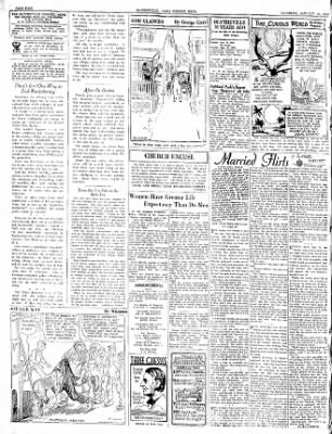 The Courier News from Blytheville, Arkansas on January 20, 1934 · Page 4