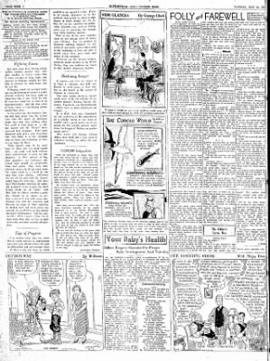 The Courier News from Blytheville, Arkansas on May 12, 1936 · Page 4