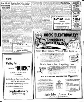 The Courier News from Blytheville, Arkansas on April 2, 1946 · Page 5