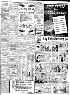 The Courier News from Blytheville, Arkansas on October 19, 1944 · Page 7