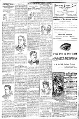 Logansport Pharos-Tribune from Logansport, Indiana on September 20, 1896 · Page 10