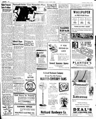 The Courier News from Blytheville, Arkansas on April 2, 1946 · Page 8