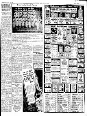 The Courier News from Blytheville, Arkansas on May 13, 1936 · Page 3