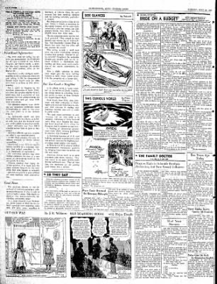 The Courier News from Blytheville, Arkansas on June 20, 1939 · Page 4