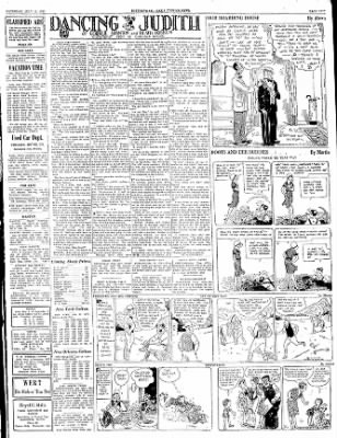The Courier News from Blytheville, Arkansas on July 19, 1930 · Page 5
