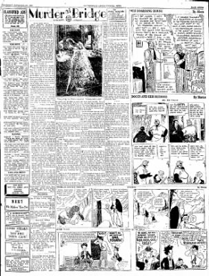 The Courier News from Blytheville, Arkansas on November 20, 1930 · Page 6