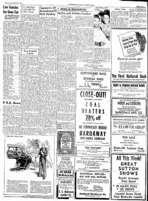 The Courier News from Blytheville, Arkansas on October 20, 1944 · Page 3