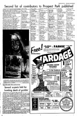 Redlands Daily Facts from Redlands, California on August 28, 1968 · Page 15
