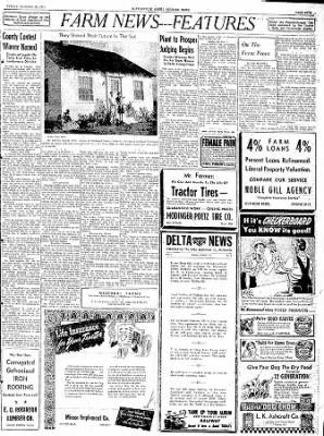The Courier News from Blytheville, Arkansas on October 20, 1944 · Page 5