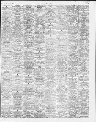 Arizona Republic From Phoenix Arizona On November 6 1947 Page 29