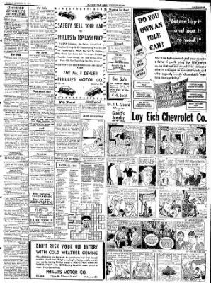 The Courier News from Blytheville, Arkansas on October 20, 1944 · Page 7