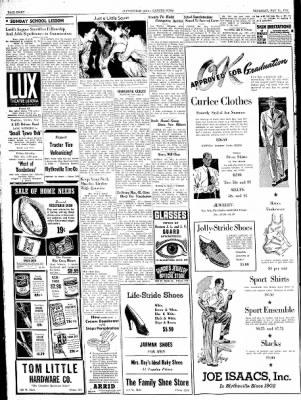 The Courier News from Blytheville, Arkansas on May 21, 1942 · Page 8