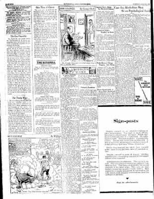 The Courier News from Blytheville, Arkansas on July 22, 1930 · Page 3
