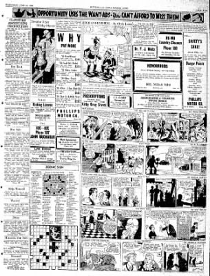 The Courier News from Blytheville, Arkansas on June 21, 1939 · Page 5