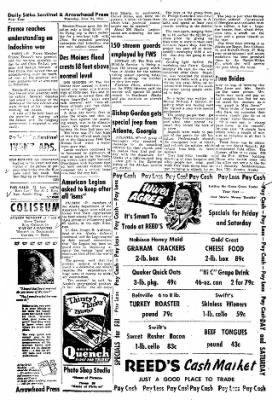 Daily Sitka Sentinel from Sitka, Alaska on June 24, 1954 · Page 4