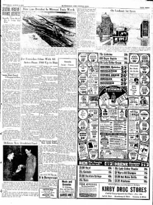 The Courier News from Blytheville, Arkansas on March 2, 1938 · Page 3