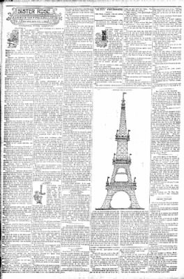 Logansport Pharos-Tribune from Logansport, Indiana on September 20, 1896 · Page 16