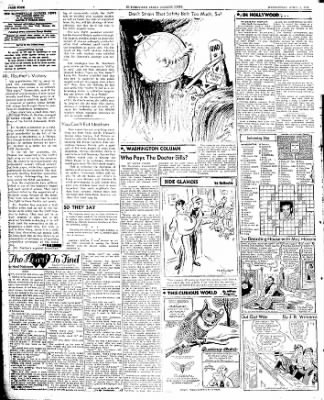 The Courier News from Blytheville, Arkansas on April 3, 1946 · Page 4