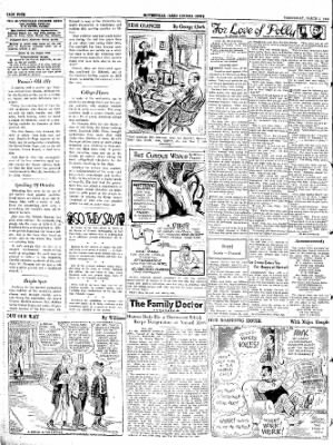 The Courier News from Blytheville, Arkansas on March 2, 1938 · Page 4