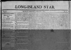 The Long-Island Star