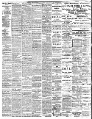 Detroit Free Press from Detroit, Michigan on September 19, 1876 · Page 2