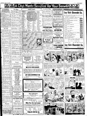 The Courier News from Blytheville, Arkansas on May 22, 1942 · Page 7