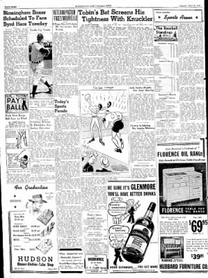 The Courier News from Blytheville, Arkansas on May 22, 1942 · Page 8