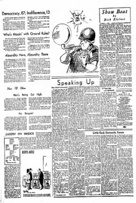 The Courier News from Blytheville, Arkansas on April 9, 1966 · Page 4