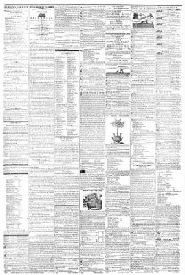 The Louisville Daily Courier from Louisville, Kentucky on March 6, 1848 · Page 3