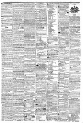 The Louisville Daily Courier from Louisville, Kentucky on December 6, 1849 · Page 2