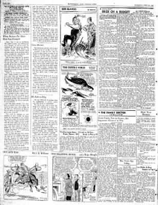 The Courier News from Blytheville, Arkansas on June 22, 1939 · Page 8