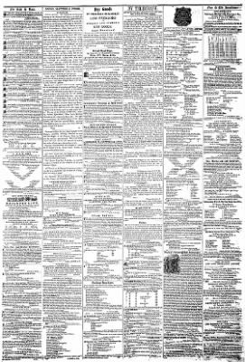 Detroit Free Press from Detroit, Michigan on June 10, 1851 · Page 3