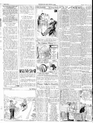 The Courier News from Blytheville, Arkansas on May 15, 1936 · Page 4