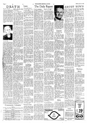 The Emporia Gazette from Emporia, Kansas on June 24, 1974 · Page 3