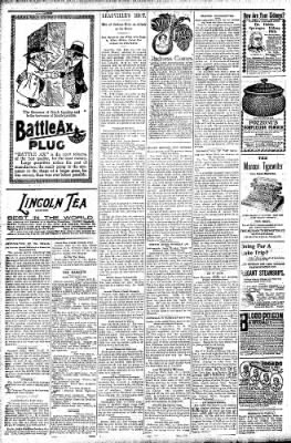 Logansport Pharos-Tribune from Logansport, Indiana on September 22, 1896 · Page 6