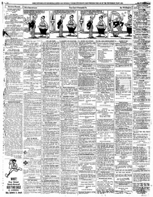 The Tennessean From Nashville Tennessee On June 16 1921 Page 10