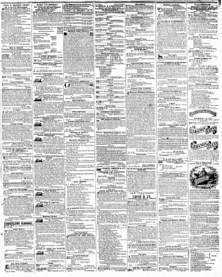 The Tennessean from Nashville, Tennessee on November 23, 1850 · Page 3