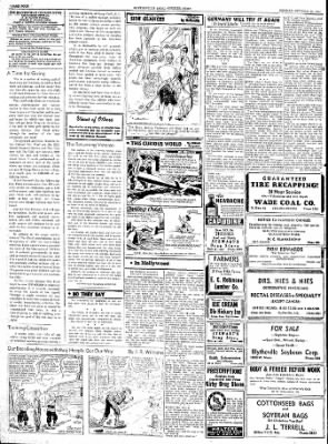 The Courier News from Blytheville, Arkansas on October 23, 1944 · Page 4