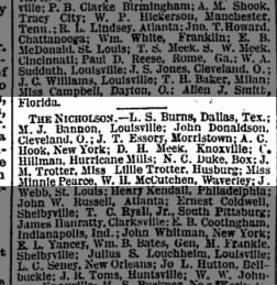 The Tennessean from Nashville, Tennessee on April 22, 1890 · Page 5