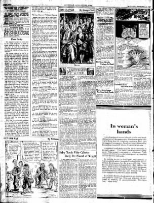 The Courier News from Blytheville, Arkansas on November 22, 1930 · Page 6